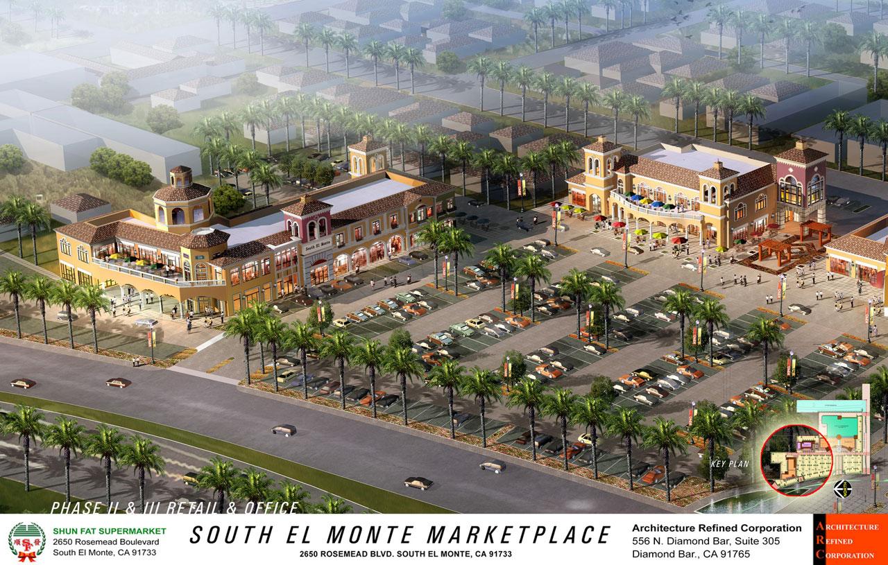 Los Angeles La Hotel El Monte